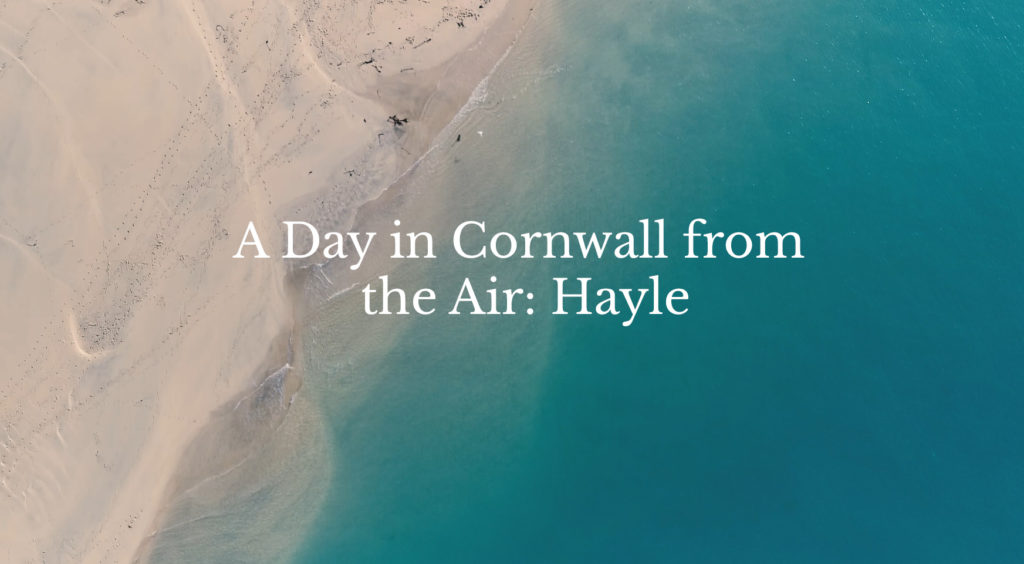 A Day in Cornwall